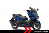 NSS 125 FORZA ///ALL-IN LEASING 99,-