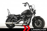 SPORTSTER XL 1200 48 FORTY ///SPECIAL - UMBAU!